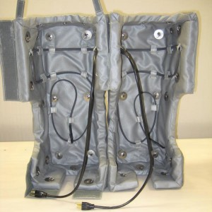Insulated Covers With Heating Elements Fit Tight Covers