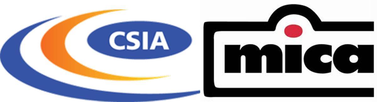 CSIA MICA joint logo